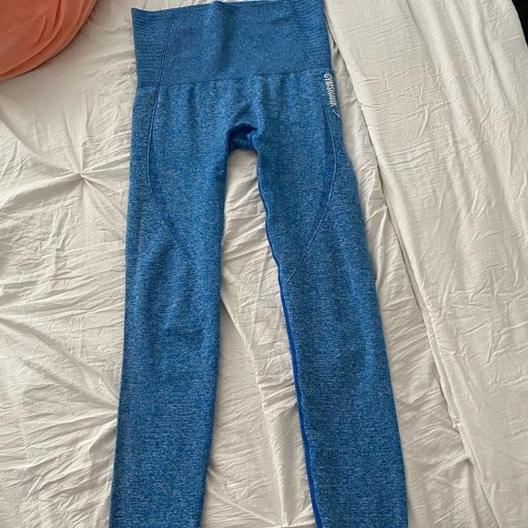 Gymshark energy leggings